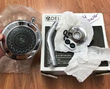 Delta Faucet T17430-SS Shower Head And Hardware Only