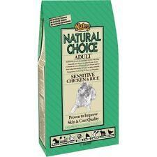 Nutro Adult Sensitive pollo y arroz (2 kg)