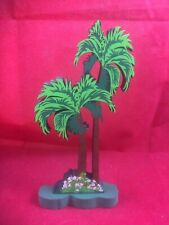 Shelia's Collectibles Palm Tree With Stand