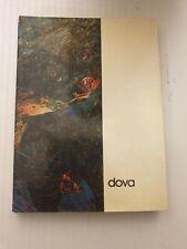 arte AA.VV 1976 PUNTO E LINEA Gianni Dova