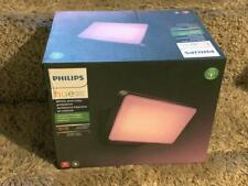 Philips Hue Discover Outdoor White & Color Ambiance Smart Floodlight - 1743530V7