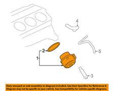 GM OEM-Engine Oil Cooler 12610723