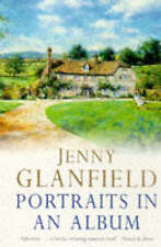 Portraits In An Album, Jenny Glanfield | Paperback Book | Acceptable | 978057560