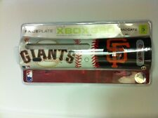 8 GROS LOT NEUF Officiel San Francisco Giants MLB PLAQUE FRONTALE POUR XBOX 360