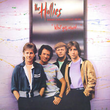 The Hollies What Goes Around GER Press LP