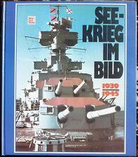 Seekrieg im Bild Schiff Seefahrt Nautik maritim Schiffahrt Marine U-Boot Krieg