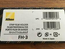 Nikon FH-3