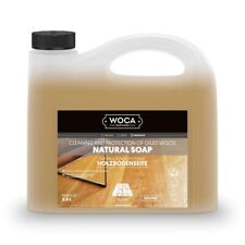 Woca Holzbodenseife natur - 2,5 ...