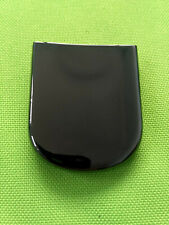 Nokia 8800 Sirocco Black - flip cover