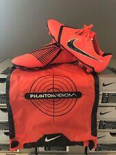 New! Size 11 Nike Phantom Venom Elite FG Mens Soccer Cleats Crimson AO7540-600