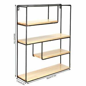 Display Shelf Stable Structure Extremely Versatile Stability For Book