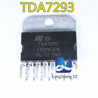 1pcs TDA7293 TDA 7293 TDA7293V NEW AUDIO AMPLIFIER CHIP IC new