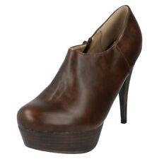 Stivali e stivaletti da donna marrone tacco altissimo ( oltre 11 cm ) , Numero 36