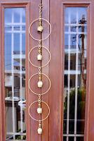 Handmade Vintage Wind Chimes Bells Outdoor Patio Garden Decor String Decoration