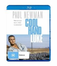 Cool Hand Luke (Blu-ray, 2009)