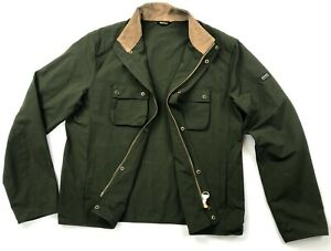 Men's BARBOUR International Persuit Casual Jacket Windbreaker Size L/XL RRP $220