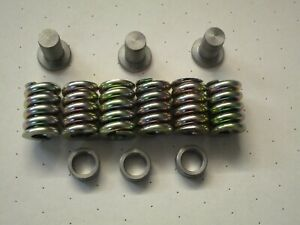 Fits Suzuki GS1000S SPS Clutch rebuild Kit. Springs and Rivets.