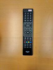 RC4848F Genuine  Remote Control for Bush DLED32287HDCNTDFVP