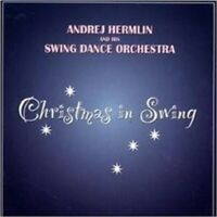 "SWING DANCE ORCHESTRA ""CHRISTMAS IN SWING"" CD NEW"