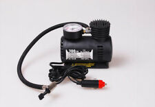 Electric Car Inflatable Air Pump Tire Gauge Compressor Inflator Micro Tire Tool