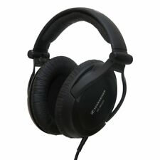 Like N E W Sennheiser HD 380 Pro Closed-back Headphones Open Box Never Used!