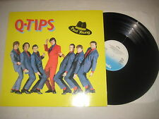 Q-Tips featuring Paul Young - Same    Vinyl LP