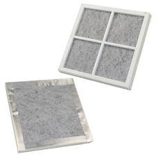 2-Pack HQRP Filtro de Aire Frigorífico para LG LFX31935ST LSC22991ST LSFD2591ST