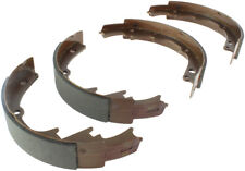 Drum Brake Shoe-RWD Rear,Front Centric 111.02800