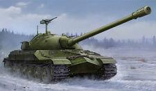 Trumpeter  #05586 1/35 Soviet JS-7 Heavy Tank