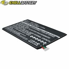 Li-Polymer 3.8V 4900mAh Tablet Battery For SAMSUNG SM-T700 Series EB-BT705FBU