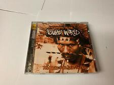 Fourth World - Encounters Of The 4th World CD 714346004522  [B5]