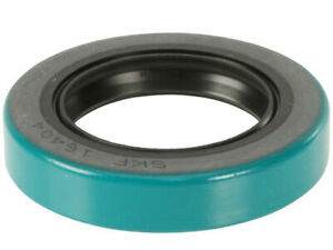 Rear SKF Axle Seal fits Ford F150 Heritage 2004 71XSPH
