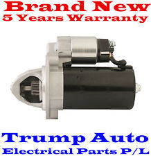Starter Motor Jeep Grand Cherokee WJ Turbo engine 3Y5 2.7L Diesel 03-05