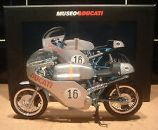 MEGA RARE MINICHAMPS CLASSIC BIKE SERIES No29 DUCATI 750 PAUL SMART IMOLA 1972