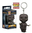 Funko POP VINILO LLAVERO 4 CM DEMENTOR - HARRY POTTER MINI