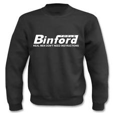 Binford Tools I Pullover l Sprüche I Lustig I Sweatshirt