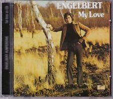 Engelbert Humperdinck – My Love FIRST TIME ON CD