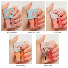 [3CE Stylenanda] Take A Layer Layering Nail Lacquer 4ml × 2EA