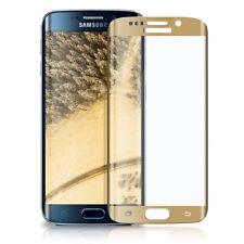3D Panzer Glas für Samsung Galaxy S6 Edge Display Schutz Folie Full Screen Cover