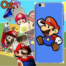 Mario Case for VIVO V17 Neo, Quality Painted Cute Cover WeirdLand