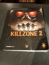 Killzone 2: The Official Guide to Warzone and Campaign,Future Press
