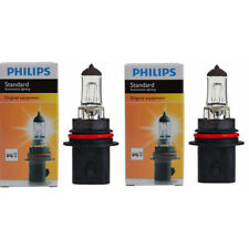 Philips High Low Beam Headlight Light Bulb for Isuzu Trooper I-Mark Stylus at