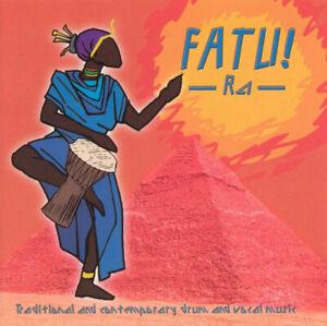 Ra - Fatu! (instrumental)