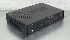 Contemporary Research QMOD-SDI HD-SDI Modulator S12