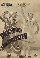 IFB 4226 | DICK UND DOOF, DIE TANZMEISTER | Stan Laurel, Oliver Hardy | Top