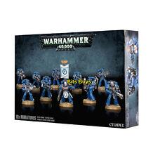 Warhammer 40k Space Marines Tactical Squad  NIB