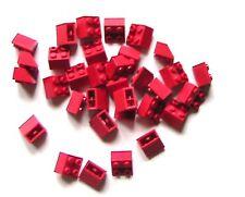 1 x Lego 45410 System Bodenteil grün 8x6x2 Zug Waggon Tanker LEGO Bausteine & Bauzubehör