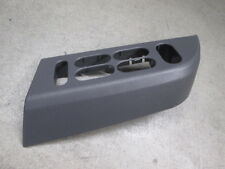 Ford OEM Front Driver Side Window Switch Cover 1L2Z-14525-BBB Factory 2002-2005