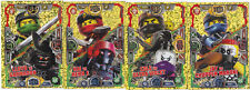 LEGO Ninjago Serie 3 Trading Card Game - Le21 gemeiner Nails