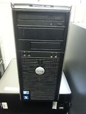Dell Optiplex 780 2.66GHz Intel Core 2 Quad Q9400 4GB RAM 1TB HDD DVD-RW NO OS
